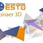 ESCANER LASER 3D