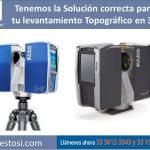 ¿Qué es el escáner 3d?
